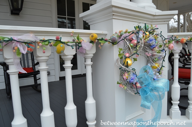 Easter Decorations Exterior