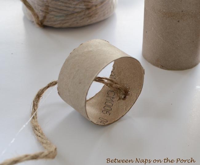 Starfish Napkin Ring Pottery Barn Knock-off