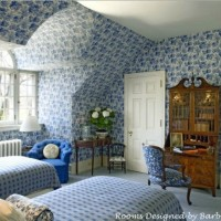 Beautiful Rooms Designed by Barbara Eberlein 1