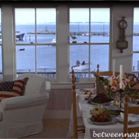 Sabrina: Waterfront Cottage on Martha's Vineyard