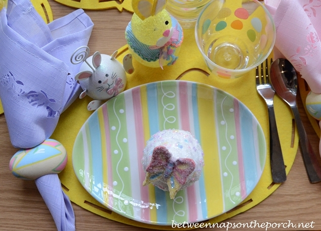 Most Excellent Easter Table Settings for Children 650 x 469 · 258 kB · jpeg