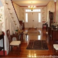 Master Bedroom and Bath in Historic 1833 Home