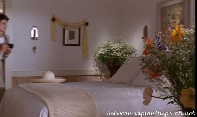 Cottage Bedroom, Martha's Vineyard