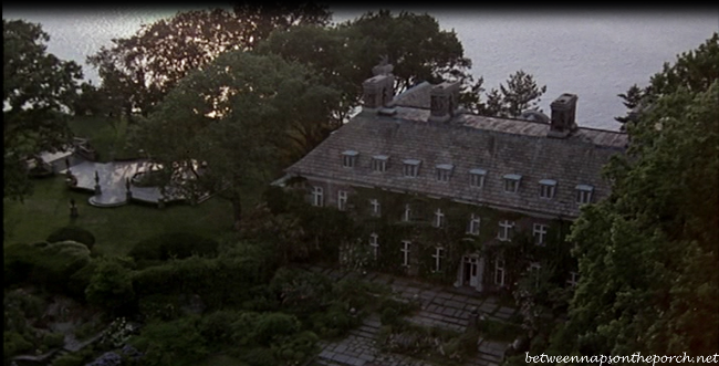 Sabrina, Tour the Long Island Estate in the Movie