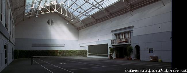 Sabrina, Tour the Beautiful Glen Cove Estate in Long Island in the Movie