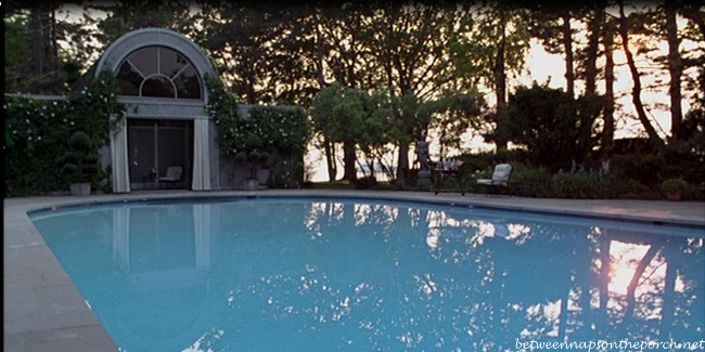 Sabrina, Tour the Beautiful Glen Cove Estate in Long Island in the Movie