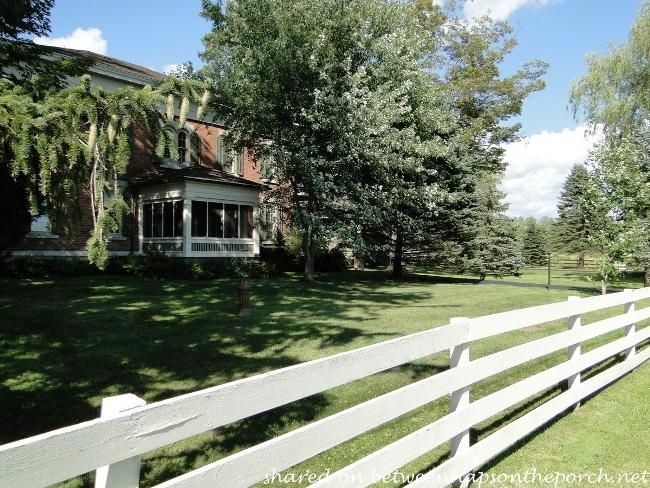1825 Historic Home Equestrian Farm