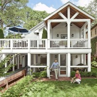 Beautiful Porch & Deck Additions: Amazing Transformation