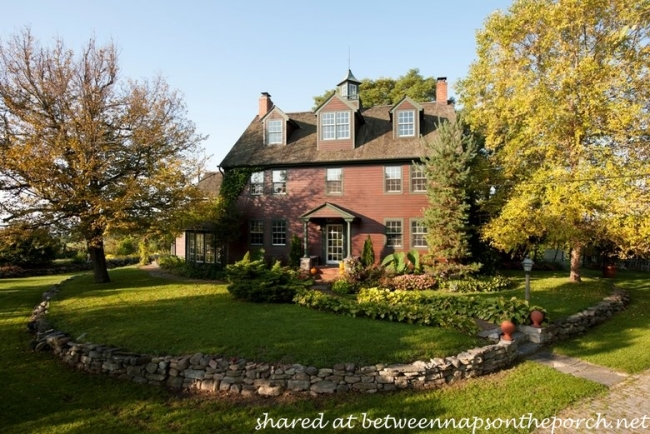 MacKenzie-Childs Estate for Sale: Take the Tour