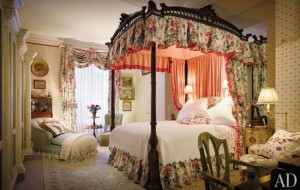 Mario Buatta Beautiful Bedrooms 04