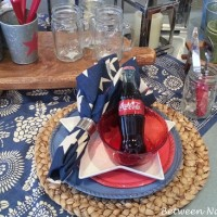 Red, White and Blue Tablescape_wm