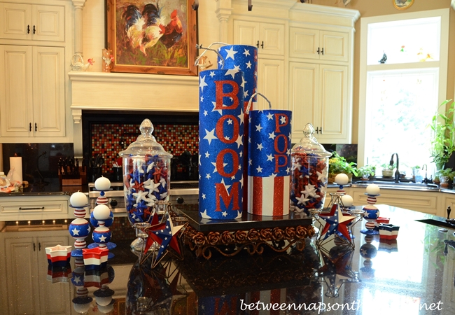4 of july ideas