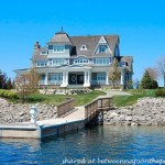 A Waterside Home with Great Beach House Style