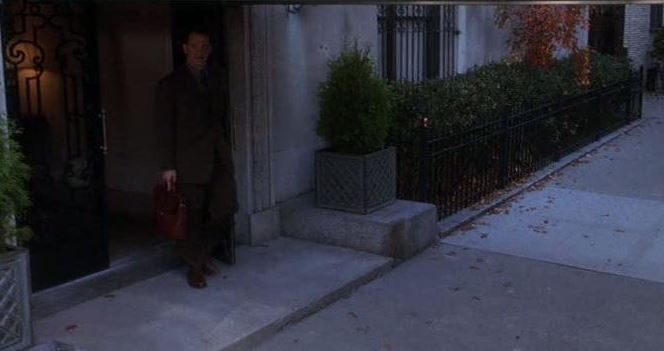 Joe Fox's Apartment in Movie, You've Got Mail