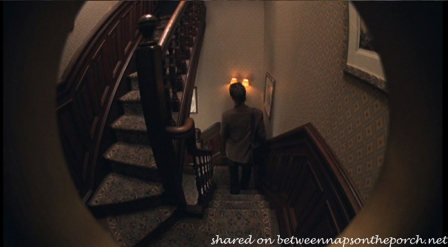 Kathleen Kelly's New York Apartment in You've Got Mail