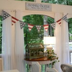 Make a Party Banner: Pottery Barn Inspired
