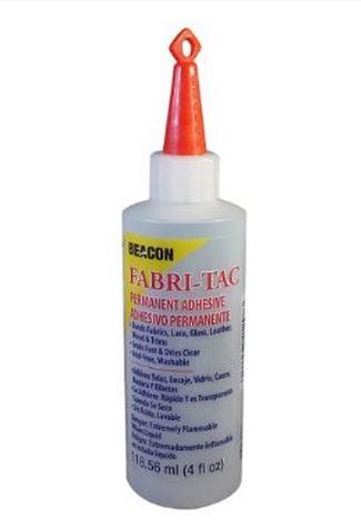 Fabri-Tac Glue