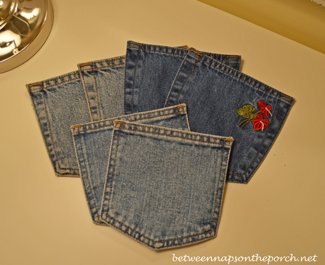 New Use for Old Jeans