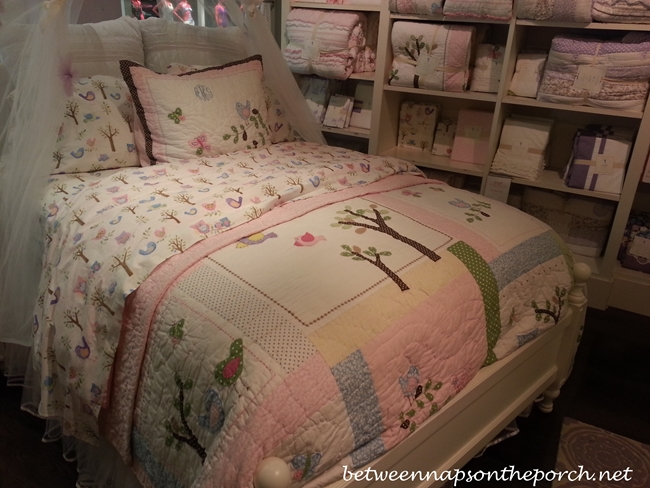 Pottery Barn Teen and Kids Beds and Bedding 02_wm