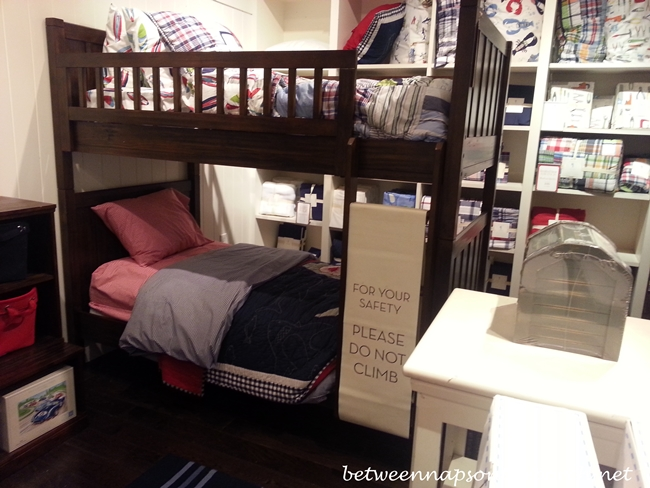 Pottery Barn Teen and Kids Beds and Bedding 07_wm
