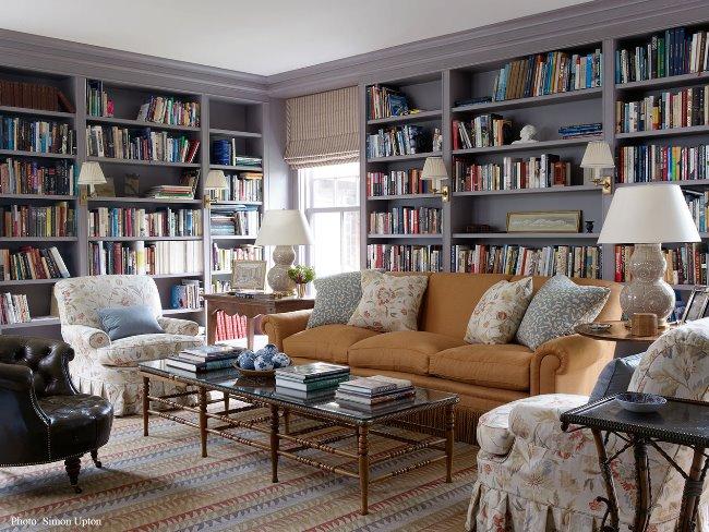 Pleasant Decorating English Country Style Inspirational Interior Design Netriciaus