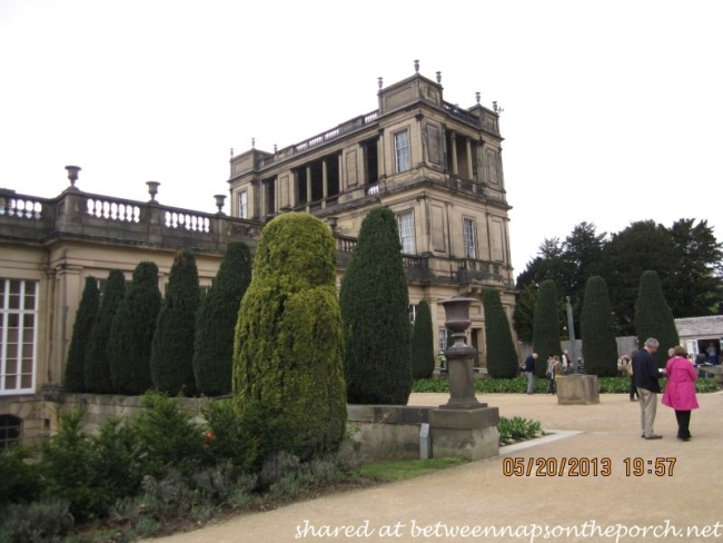 Chatsworth House (2)