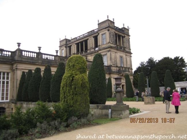 Chatsworth House (2)