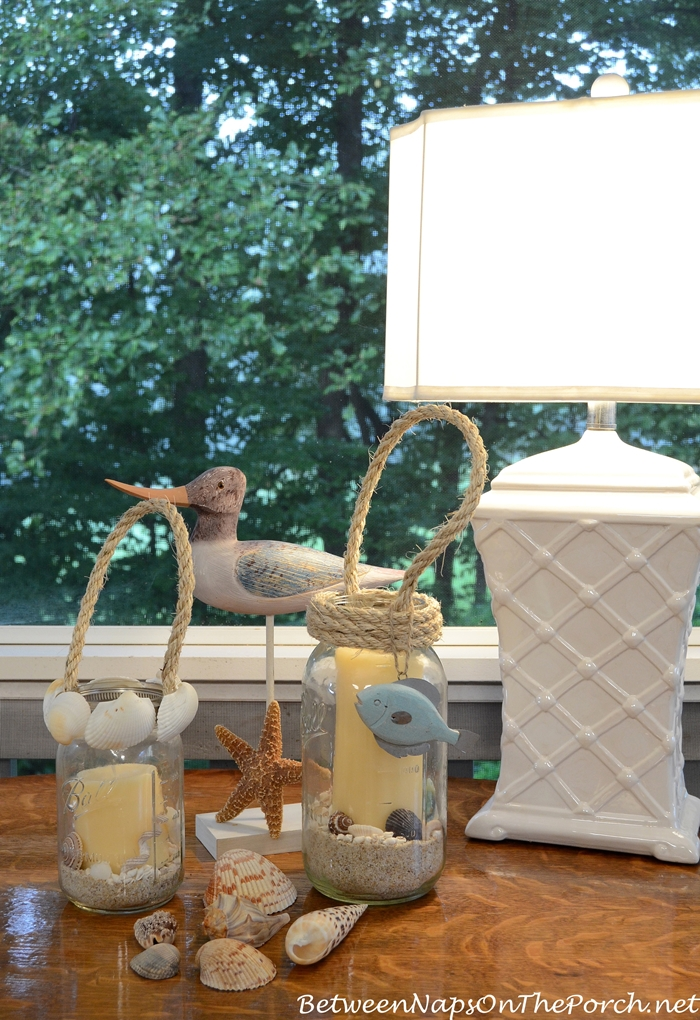 DIY Candle Lanterns_wm