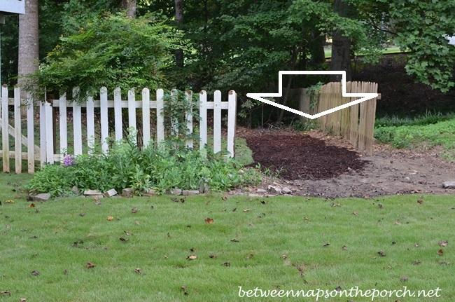 Extend Garden in Future