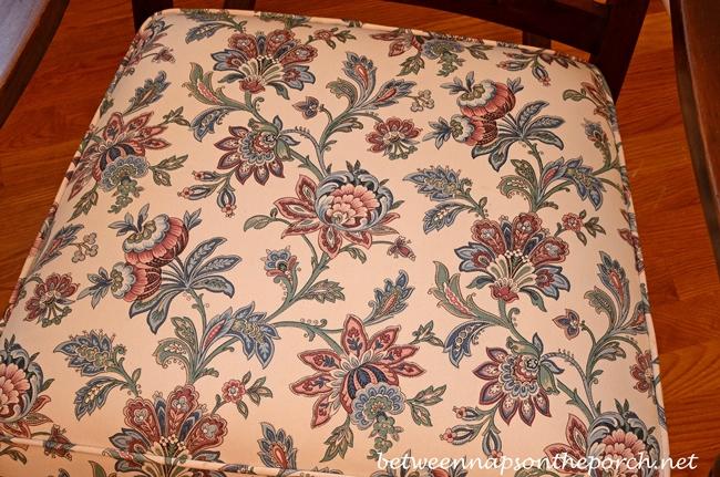 Floral Cushion (2)