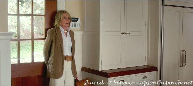 Kitchen Door in Movie The Big Wedding