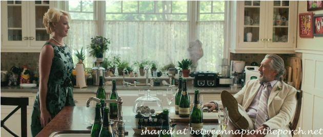 The Big Wedding Kitchen