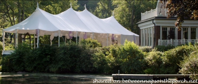 The Big Wedding, the Wedding Tent_wm