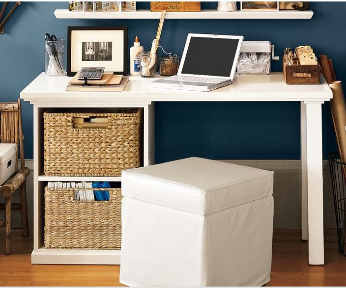 Bedford Small Desk 2