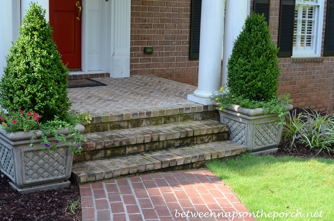 Brick Walkway Before Pictures 2_wm