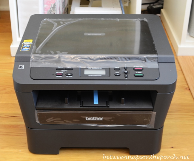 Brother Compact Printer, Scanner, Copier HL-2280DW