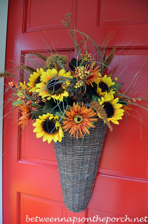 Fall Basket on Front Door_wm