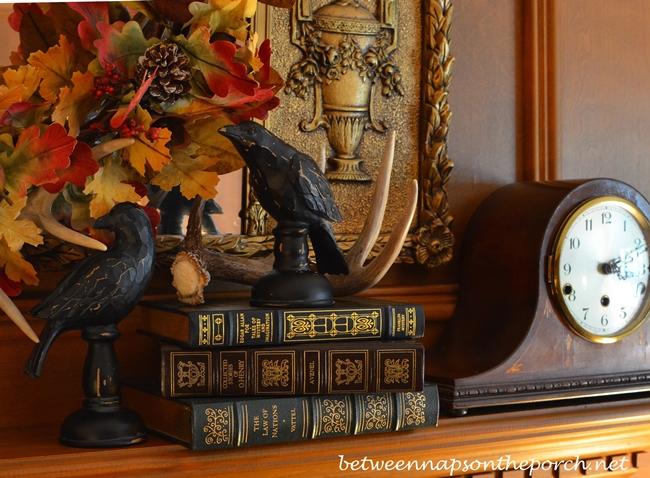 Fall Mantel Decorating Ideas_wm
