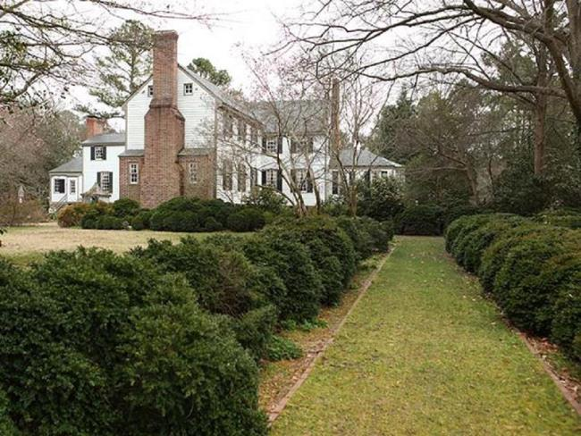 Historic Estate Gardens