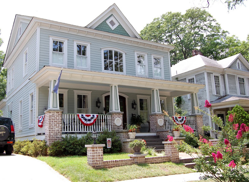 Historic Home in Greenwood, SC