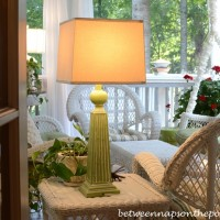 Porch Lighting: Create a Cozy Atmosphere with Lamps