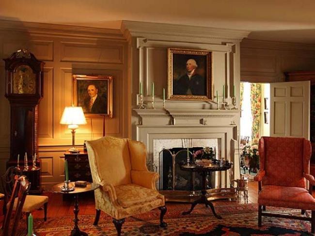 Pictures Of Colonial Williamsburg Interiors Joy Studio Design Gallery Best Design