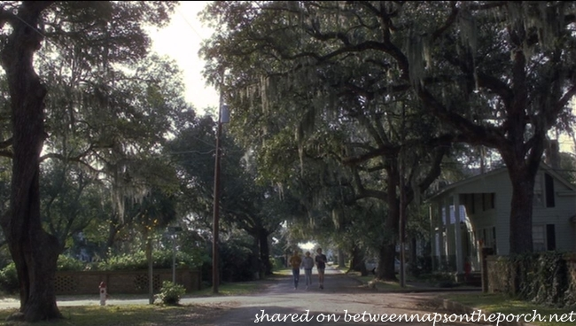 The Big Chill Filmed in Beaufort, South Carolina 3_wm
