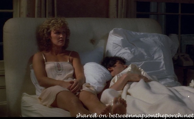 The Big Chill House in the Movie, Master Bedroom