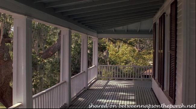 The Big Chill Movie, Upstairs Porch_wm