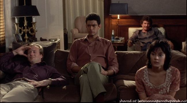 Tour the Home in the Movie The Big Chill 8_wm