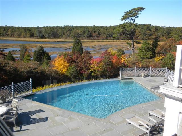 Waterside Home, Cotuit Village in Barnstable on Cape Cod MA 04