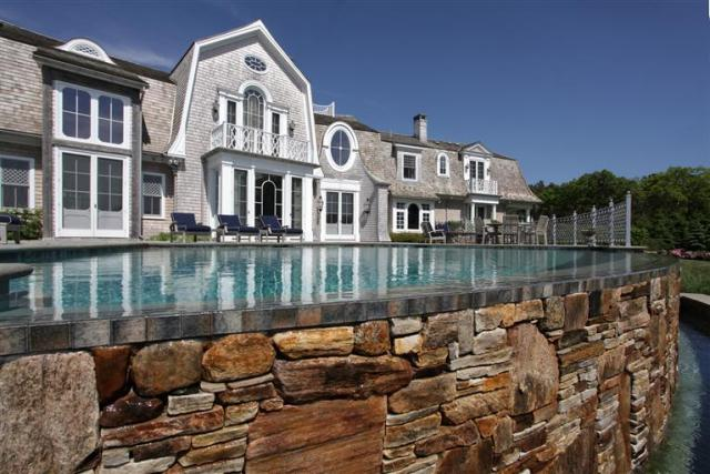Waterside Home, Cotuit Village in Barnstable on Cape Cod MA 06