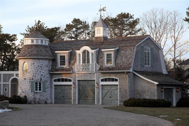 Waterside Home, Cotuit Village in Barnstable on Cape Cod MA 11