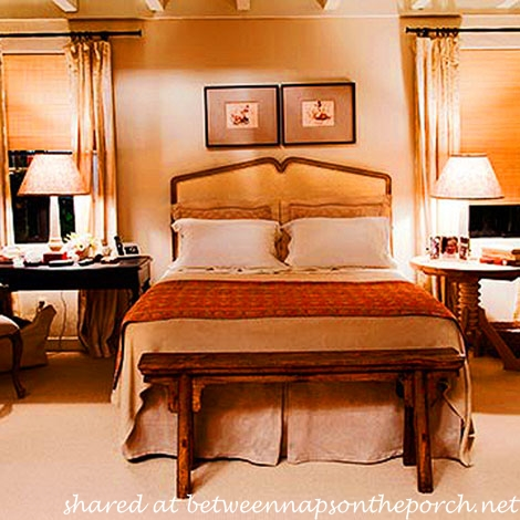 It's Complicated Movie House Bedroom
